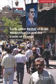 Syria under Bashar al-Asad: Modernisation and the Limits of Change