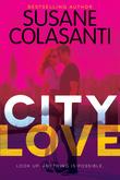 Susane Colasanti - City Love