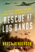 Rescue at Los Banos