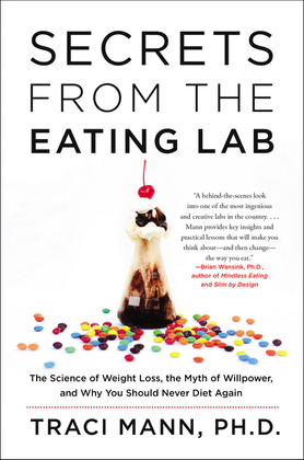 Secrets From the Eating Lab