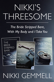 Nikki's Threesome