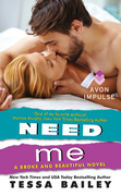 Tessa Bailey - Need Me