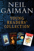 Neil Gaiman Young Readers' Collection
