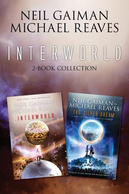 InterWorld 2-Book Collection