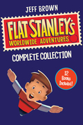 Flat Stanley's Worldwide Adventures Complete Collection