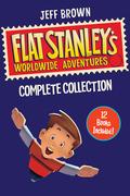 Flat Stanley's Worldwide Adventures Collection