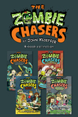 Zombie Chasers 4-Book Collection