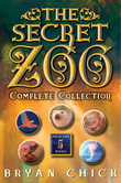 The Secret Zoo Complete Collection
