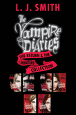 The Vampire Diaries: The Return & The Hunters Collection