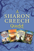 A Sharon Creech Quartet