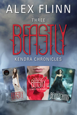 Three Beastly Kendra Chronicles