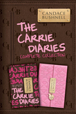 The Carrie Diaries Complete Collection