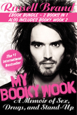 Russell Brand - Booky Wook Collection