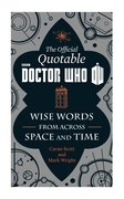 The Official Quotable Doctor Who