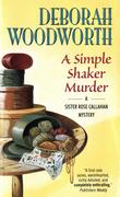 A Simple Shaker Murder
