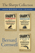 The Sharpe Collection: Books #16-18