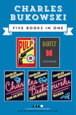 Charles Bukowski Fiction Collection