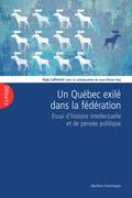 Un Québec exilé dans la fédération