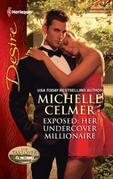 Exposed: Her Undercover Millionaire: Exposed: Her Undercover Millionaire\Rafe & Sarah--Part Five