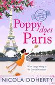 Poppy Does Paris (Girls On Tour BOOK 1)