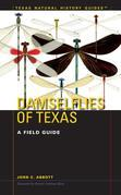Damselflies of Texas: A Field Guide