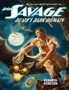 Doc Savage: Death's Dark Domain