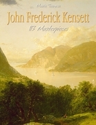 John Frederick Kensett: 113 Masterpieces
