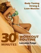 30 Minutes Workout Routine
