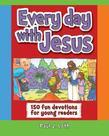 Every Day with Jesus (eBook): 150 fun devotions for young readers