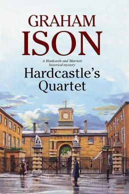 Hardcastle's Quartet: A police procedural set at the end of World War One