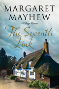 The Seventh Link: An English village cosy featuring The Colonel