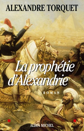 La Prophétie d'Alexandrie