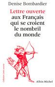 Lettre ouverte aux Français qui se croient le nombril du monde