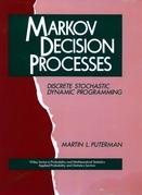Markov Decision Processes: Discrete Stochastic Dynamic Programming