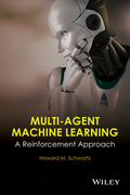 Multi-Agent Machine Learning: A Reinforcement Approach