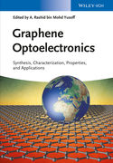 Graphene Optoelectronics: Synthesis, Characterization, Properties, and Applications