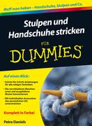 Stulpen und Handschuhe stricken fur Dummies