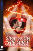 Shot to the Heart: A collection of five erotic stories