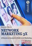 Network Marketing 3X - Free Ebook