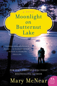 Moonlight on Butternut Lake