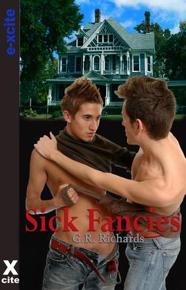 Sick Fancies: Gay erotic fiction