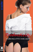 Productivity: A collection of five erotic stories