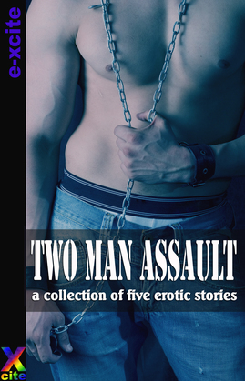 Two Man Assault: A collection of gay erotic stories