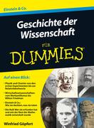 Geschichte Der Wissenschaft Fur Dummies