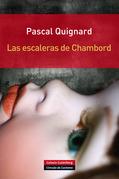 Las escaleras de Chambord