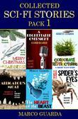 Collected Science Fiction Stories - Pack 1