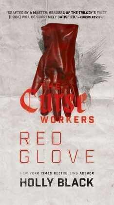 Red Glove