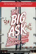 The Big Ask: A Murray Whelan Mystery