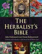 The Herbalist's Bible