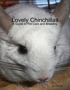 Lovely Chinchillas: A Guide to Pet Care and Breeding